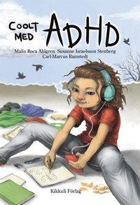Coolt med ADHD (kartonnage)