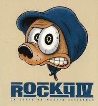 Rocky 04 (h�ftad)