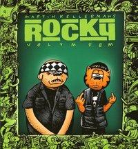 Rocky volym 05 (h�ftad)
