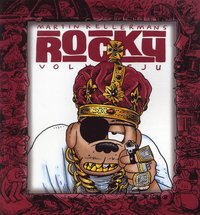 Rocky 7 (h�ftad)