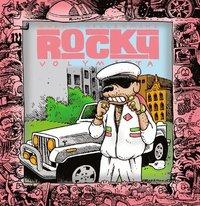 Rocky 8 (h�ftad)