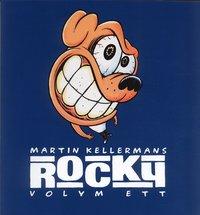 Rocky volym 01 (h�ftad)