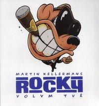 Rocky volym 02 (h�ftad)