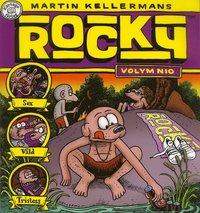 Rocky volym 09 (h�ftad)