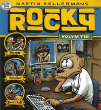 Rocky volym 10 (h�ftad)