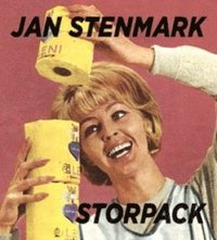 Storpack (h�ftad)