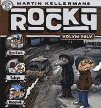 Rocky volym 12 (h�ftad)