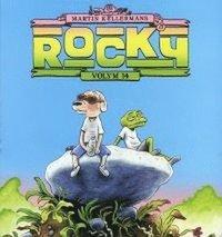 Rocky volym 14 (h�ftad)