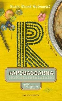Rapsbaggarna (pocket)