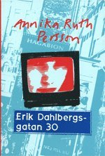 Erik Dahlbergsgatan 30 (h�ftad)