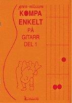 Kompa enkelt på gitarr del 1
