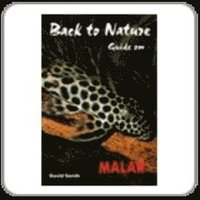 Back to Nature guide om malar (inbunden)