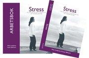 STRESS : Till dig som vill få ett vanligt liv att fungera bättre (CD + arbetsbok)
