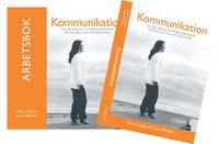 KOMMUNIKATION : Till dig som vill få större förståelse för dig själv och din omgivning (CD + arbetsbok) (ljudbok)