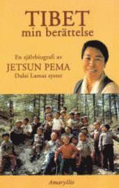 Tibet min berättelse