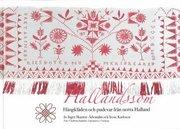 Hallandssöm : hängkläden och pudevar från norra Halland