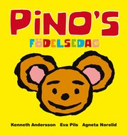 Pinos födelsedag (inbunden)