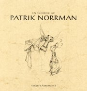 Patrik Norrman : en skissbok