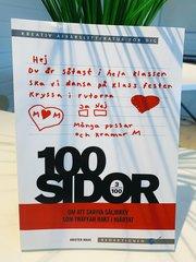 100 sidor om att skriva säljbrev som träffar rakt i hjärtat