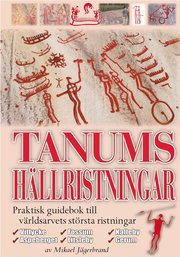 Tanums hällristningar : en praktisk guidebok