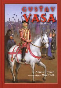 Gustav Vasa (kartonnage)