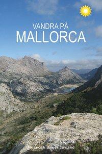 Vandra p� Mallorca (inbunden)