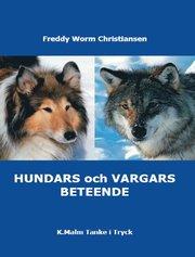 Hundars och vargars beteende : myter och fakta