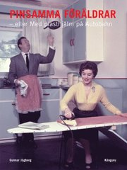 Pinsamma föräldrar (e-bok)