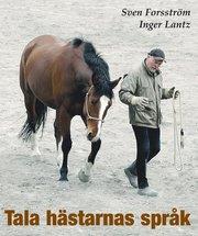 Tala hästarnas språk