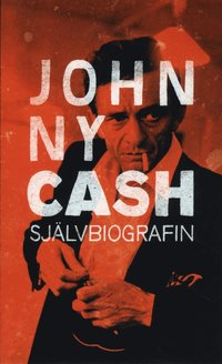 Johnny Cash : sj�lvbiografin (pocket)