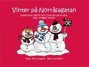 Vinter på Norråsagatan