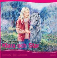 Klara och Star (mp3-bok)