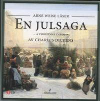 En julsaga (pocket)