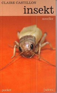 Insekt : noveller (pocket)
