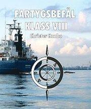 Fartygsbefäl klass VIII