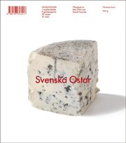 Svenska ostar (inbunden)