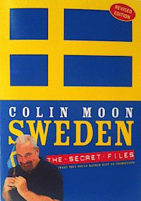 Sweden - the secret files (pocket)