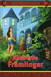 Kimberlie : främlingar (inbunden)