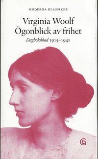 �gonblick av frihet : dagboksblad 1915-1941 (pocket)