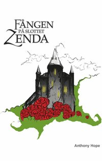 F�ngen p� slottet Zenda (e-bok)