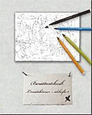 Berättarteknik : Linnélektioner – Idéhäfte 1