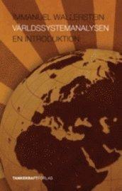 Världssystemanalysen : en introduktion