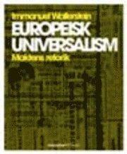 Europeisk universalism : maktens retorik