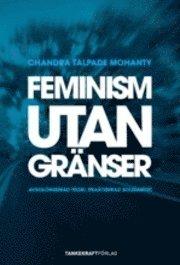Feminism utan gr�nser : avkoloniserad teori, praktiserad solidaritet (h�ftad)
