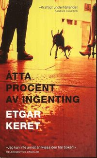 �tta procent av ingenting (pocket)