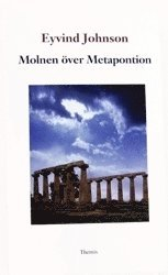 Molnen �ver Metapontion (pocket)