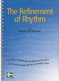 The Refinement of Rhythm, Svenska Bok 1 ()