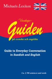 Vardagsguiden på svenska och engelska