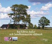 Bland Backåkras kullar och Sandhammarens vildmark