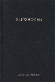 Slipsboken